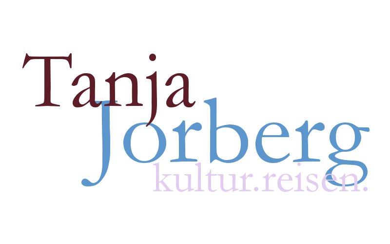 Tanja Jorberg — Kunst öffnet neue Räume