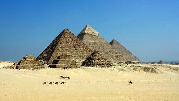 Kunstführungen Ägypten