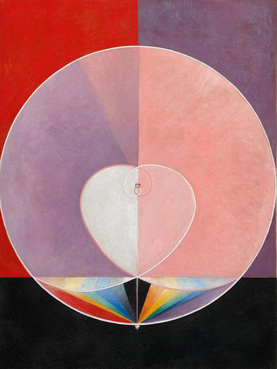 Kunstführungen Kubismus * Blauer - Reiter * Expressionismus Von der 3. in die 4.Dimension - vom Raum in die Zeit 1900 - 1920er