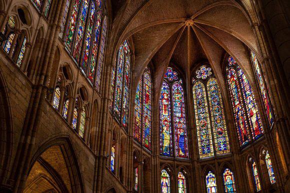 Kunstführungen Mittelalter - Romanik - Gotik