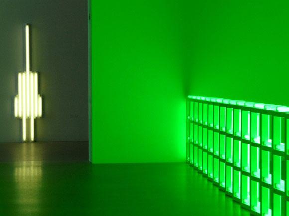 Kunstfürhungen Gegenwart 1990 - 2021 in der 5.Dimension angekommen?