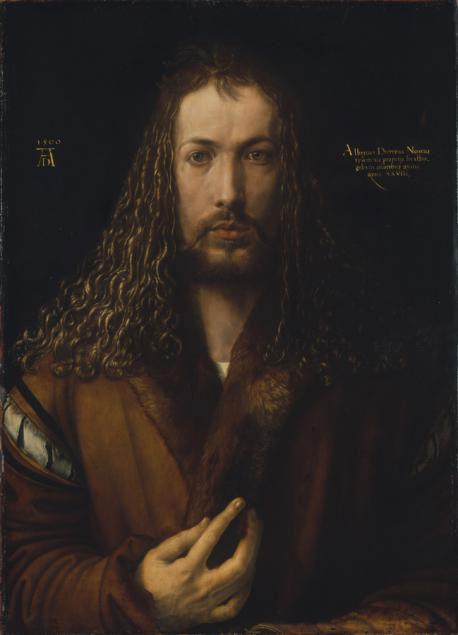 Kunstführungen Renaissance - nördlich der Alpen