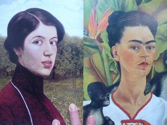 Frauenkunstgeschichte