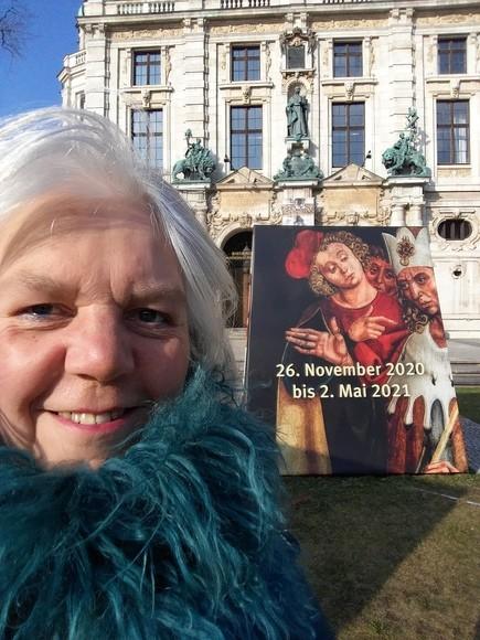 Tanja Jorberg Kunstführungen in München und online